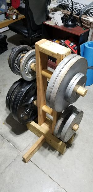 Weights for Sale in Lithia, FL