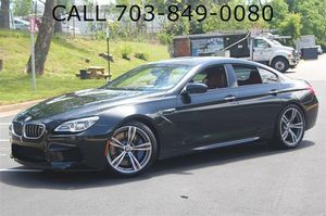 2017 BMW M6 for Sale in Fairfax, VA
