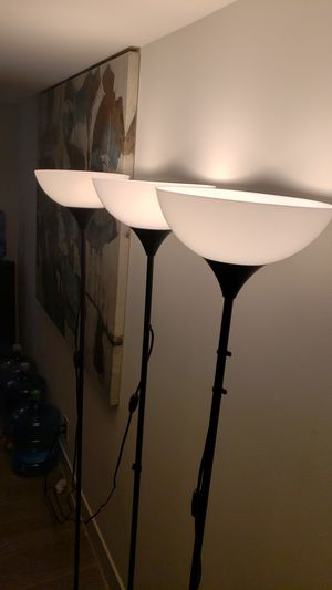 Lamps floor for Sale in Delray Beach, FL