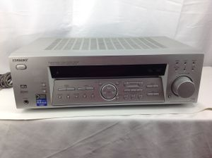 Sony A/V Receiver Amplifier Stereo Home Theater for Sale in Indian Rocks Beach, FL