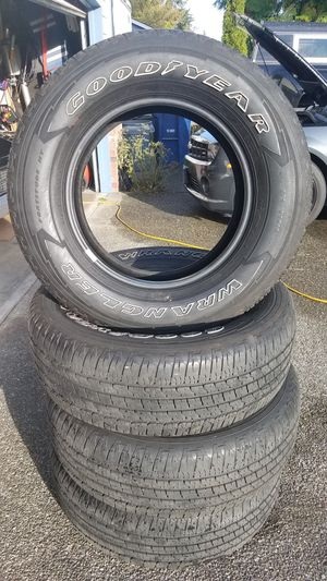 Tires for Sale in Everett, WA