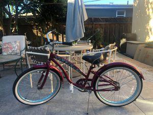24 women's/girls diamond back bike for Sale in Menlo Park, CA