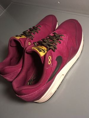 Nike Air Max 1 - size 10 for Sale in Bronte, TX