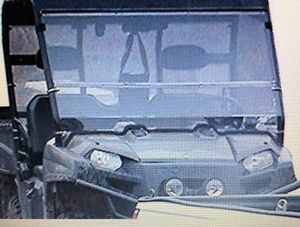 2009 thru 2014 Polaris Ranger 800 Clear Front Folding Windshield for Sale in Bend, OR