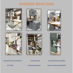Band Saw for Sale in Walton Hills,  OH