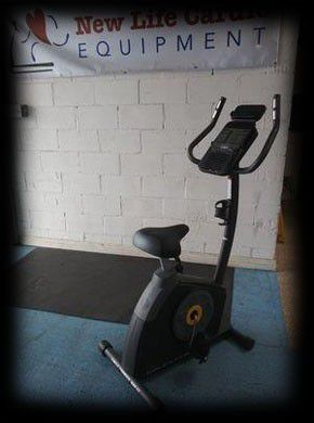 --$ Ready to work out! Did you see our G o l d s Golds Gym Upright Exercise Bike for Sale in Marina del Rey, CA