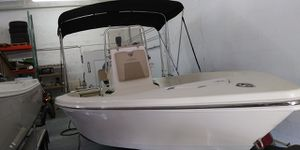 2015 COBIA BAY 21' CENTER CONSOLE YAMAHA 150 (WE FINANCE) for Sale in Miami, FL