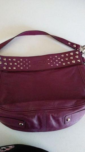 Coach Handbag for Sale in Chino, CA