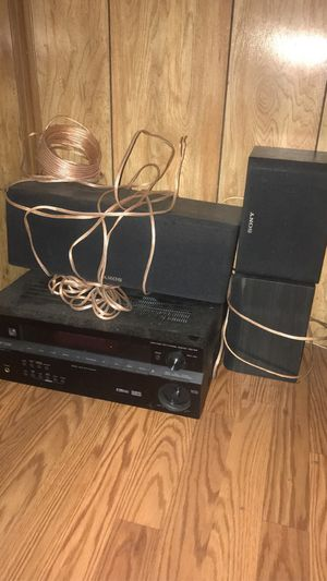 Pioneer audio receiver for Sale in Fenton, MO