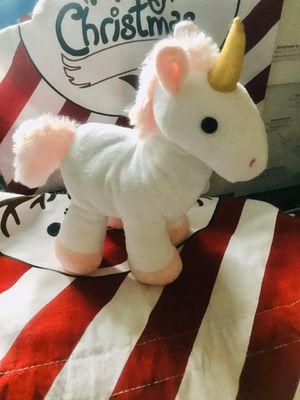 Unicorn Stuffed Animal for Sale in Washington, DC