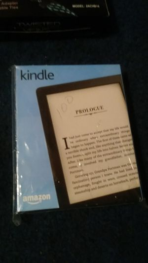 Kindle prologue for Sale in Dallas, TX