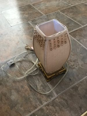 Free lamp for Sale in Puyallup, WA
