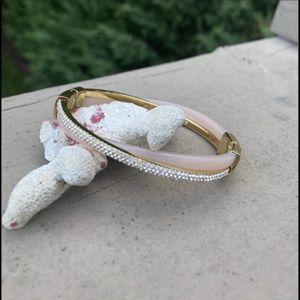 Michael Kors Soft Pink Bracelet for Sale in Chandler, AZ