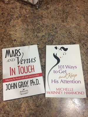2 Great Books for Sale in Homestead, FL
