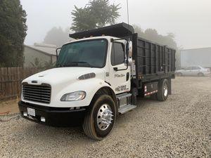 Bobcat dump truck grading hauling demolition concrete asphalt for Sale in Pomona, CA