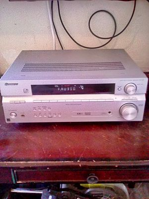 Pioneer receiver for Sale in Fresno, CA