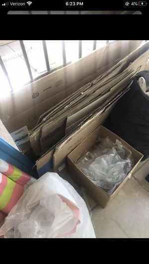 Free boxes for Sale in Tempe, AZ