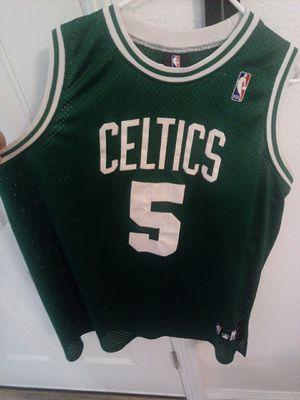 Boston Celtics Garnett Adidas jersey 2xl for Sale in Henderson, NV