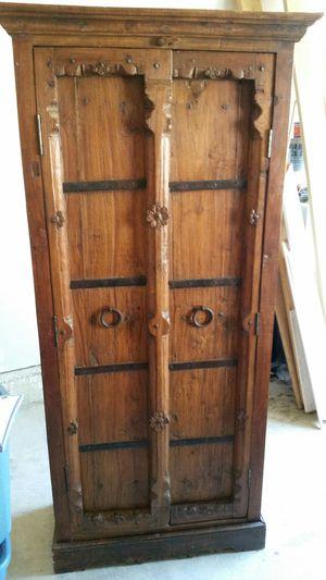 Antique chest for Sale in Ashburn, VA
