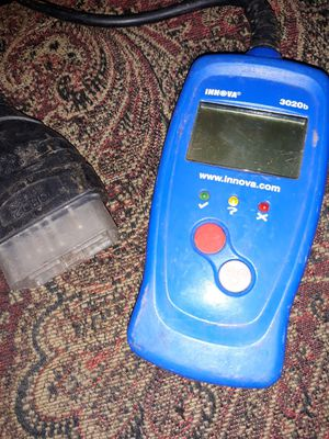 Innova 3020B ABS Code reader for Sale in Wichita, KS