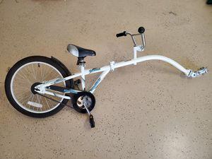 Wee Ride Co Pilot Bike Trailer for Sale in Rancho Cucamonga, CA