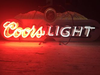 Neon Bar Sign for Sale in Houston,  TX