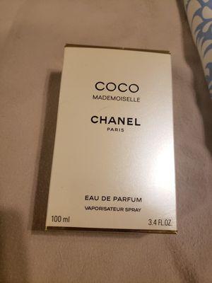 Coco Chanel Womens Perfume Paris for Sale in Las Vegas, NV