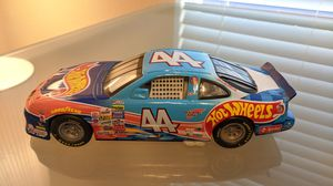 1997 Mattell #44 Hot Wheels Pontiac Grand Prix Collectible Toy Car for Sale in Plano, TX