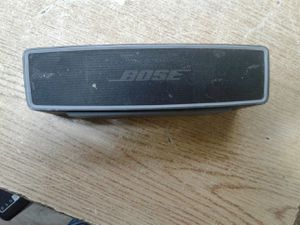 Bose SoundLink Mini Bluetooth Speaker II for Sale in Baltimore, MD