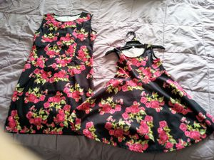 Matching dresses for Mommy and Daughter for Sale in Arlington, VA