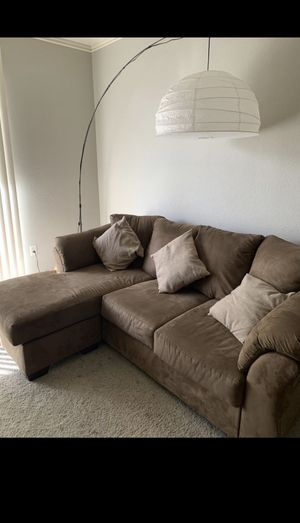 Brown sofa for Sale in Phoenix, AZ