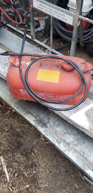 Outboard Motor Fuel Tanks for Sale in Fullerton, CA