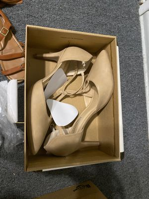 nude heels for Sale in West Covina, CA