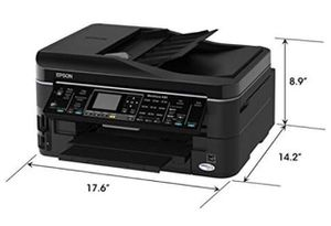 Epson all in one printer for Sale in Annandale, VA
