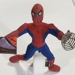 Spiderman Plush Official Movie Merchandise for Sale in Euless, TX