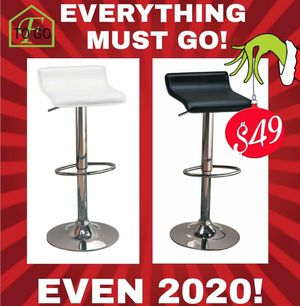 Awesome adjustable bar stool for Sale in Dallas, TX