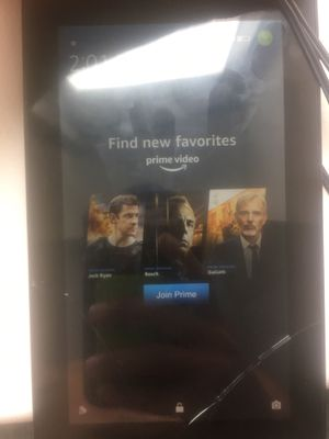 Amazon fire tablet for Sale in The Bronx, NY