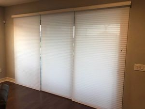 Sliding door window shades for Sale in Wesley Chapel, FL
