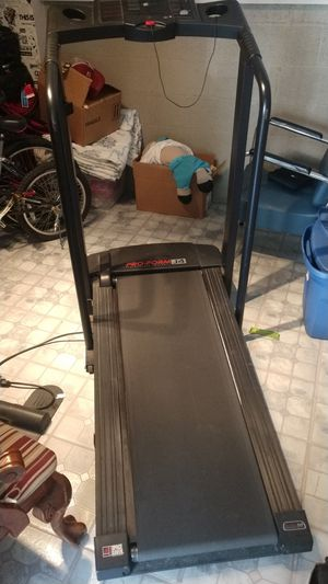 Exercise Equipment. .Treadmill and Personal Gym for Sale in Roanoke, VA