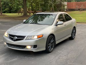 2006 ACURA TSX for Sale in Decatur, GA