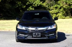 2015 Honda Accord Auxiliary Audio Input for Sale in Franklin, TN