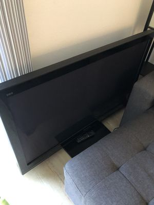 48 inch Panasonic Vieja TV for Sale in San Diego, CA