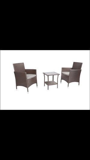 Outdoor Patio Furniture for Sale in Diamond Bar, CA