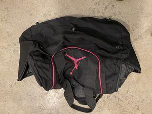 Jordan duffle bag for Sale in Sedro-Woolley, WA