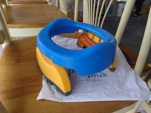 Kid's Portable Toilet 2 in 1 for Sale in Poinciana, FL