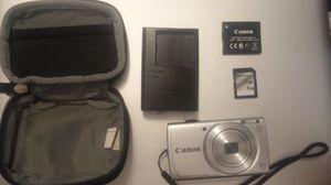 Canon Powershot A2500 HD 16MP 5xZoom for Sale in Phoenix, AZ