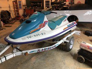 1998 seadoo jetski for Sale in Woodlawn, TN
