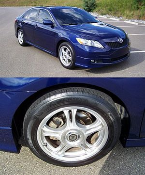 09 Toyota $1000 Exterior Color Blue Clear Title for Sale in Garden Grove, CA