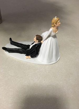 Wedding topper for Sale in Dallas, TX