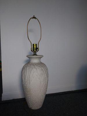 Ceramic Lamp *NEGOTIABLE* for Sale in Las Vegas, NV